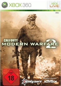 Call of Duty: Modern Warfare 2 (Art.-Nr. 90335273) - Bild #2