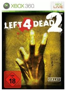 Left 4 Dead 2 XBox 360, Deutsche Version (Article no. 90335289) - Picture #2