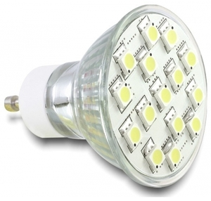 DeLOCK Lighting LED 15x SMD kaltweiss , (Article no. 90336092) - Picture #1
