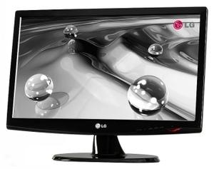 LG Flatron W2443T-PF (Art.-Nr. 90336415) - Bild #2