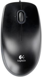 Logitech OEM B110 schwarz (Article no. 90336440) - Picture #3