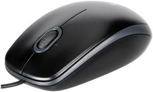 Logitech OEM B110 schwarz (Article no. 90336440) - Picture #2