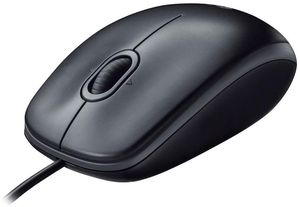 Logitech OEM B110 schwarz (Article no. 90336440) - Picture #4