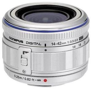 Olympus M.Zuiko D 14-42/3.5-5.6 ED mFT (Article no. 90338206) - Picture #2