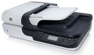 HP ScanJet N6350 A4 (Article no. 90338640) - Picture #3