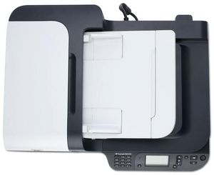 HP ScanJet N6350 A4 (Article no. 90338640) - Picture #4