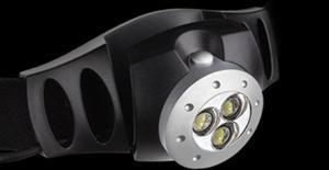 Zweibrüder LED LENSER H3 Kopflampe (Article no. 90338720) - Picture #3