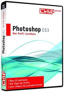Photoshop CS3: Der Profi-Lernkurs (Article no. 90338793) - Picture #1