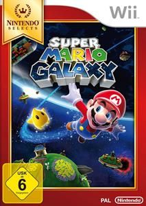 Super Mario Galaxy Selects (Art.-Nr. 90338881) - Bild #2
