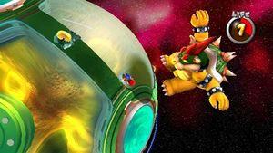 Super Mario Galaxy Selects (Art.-Nr. 90338881) - Bild #4