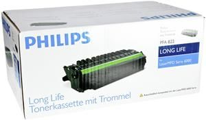 Philips PFA822 Toner Schwarz (item no. 90338996) - Picture #1