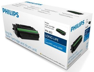 Philips PFA822 Toner Schwarz (item no. 90338996) - Picture #2