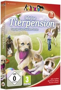 Meine Tierpension 3: Tapsige Tiere (Article no. 90339276) - Picture #1