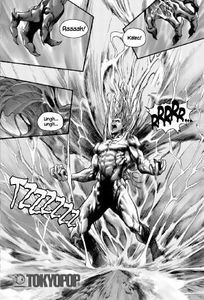 Warcraft Manga: Sunwell Trilogy 1 Drachenjagd (Article no. 90339663) - Picture #3