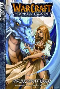 Warcraft Manga: Sunwell Trilogy 1 Drachenjagd (Article no. 90339663) - Picture #1