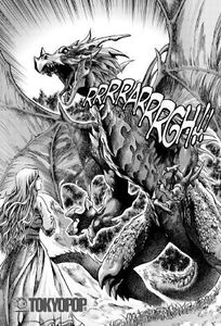 Warcraft Manga: Sunwell Trilogy 1 Drachenjagd (Article no. 90339663) - Picture #4