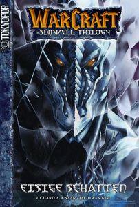 Warcraft Manga: Sunwell Trilogy 2 (Article no. 90339664) - Picture #1
