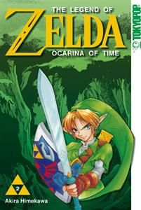 Legend of Zelda: Ocarina of Time 02 (Article no. 90339669) - Picture #1