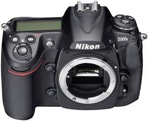 Nikon D300S Body (item no. 90339760) - Picture #3
