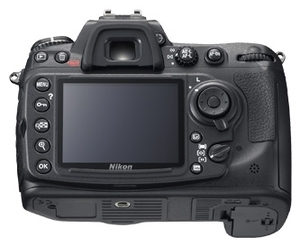Nikon D300S Body (item no. 90339760) - Picture #1
