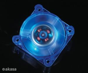 Akasa Cool Blau Fan Northbride-Fan (Article no. 90340376) - Picture #1
