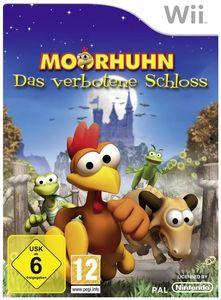 Moorhuhn: Das Verbotene Schloss Moorhuhn - Das Verbotene Schloss (Article no. 90342227) - Picture #1