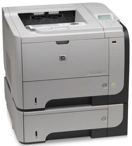 HP LaserJet P3015X (Article no. 90343171) - Picture #1