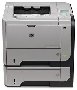 HP LaserJet P3015X (Article no. 90343171) - Picture #2