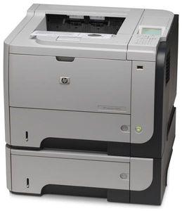 HP LaserJet P3015X (Article no. 90343171) - Picture #3