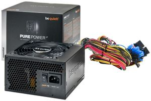 be quiet! Pure Power BQT L7-300W (Article no. 90343440) - Picture #3
