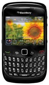 BlackBerry Curve 8520 schwarz (Article no. 90343511) - Picture #1