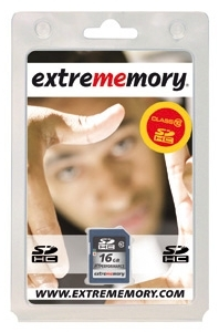 extrememory SDHC Karte 16GB (Article no. 90343843) - Picture #3