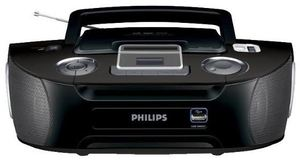 Philips AZ-1834 CD-Soundmachine (Article no. 90344252) - Picture #2
