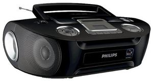 Philips AZ-1834 CD-Soundmachine (Article no. 90344252) - Picture #1