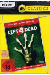 Left 4 Dead: Game of the Year Edit. (Article no. 90344672) - Picture #1