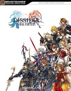 Dissidia Final Fantasy (Article no. 90344716) - Picture #1