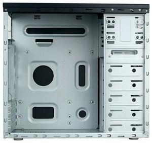HKC Case 4672GD schwarz inkl. 420 Watt Netzteil (Article no. 90344952) - Picture #2