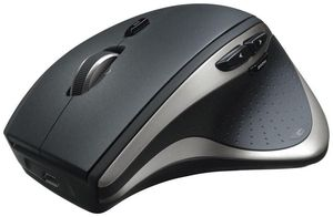 Logitech Performance Mouse MX (Article no. 90344955) - Picture #5