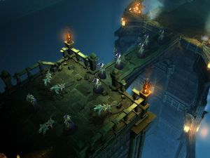 Diablo 3 (uncut) PC/Mac Spiel Deutsche Version (Article no. 90345696) - Picture #2