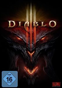 Diablo 3 (uncut) PC/Mac Spiel Deutsche Version (Article no. 90345696) - Picture #1