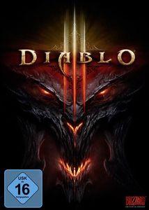 Diablo 3 (uncut) (PC/Mac) (Article no. 90345696) - Picture #1