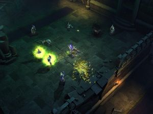 Diablo 3 (uncut) PC/Mac Spiel Deutsche Version (Article no. 90345696) - Picture #5