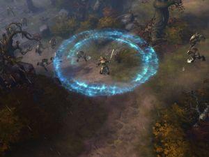 Diablo 3 (uncut) PC/Mac Spiel Deutsche Version (Article no. 90345696) - Picture #4