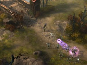 Diablo 3 (uncut) PC/Mac Spiel Deutsche Version (Article no. 90345696) - Picture #3