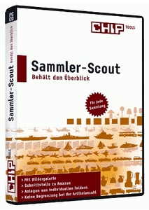 Sammler-Scout (Article no. 90345751) - Picture #1