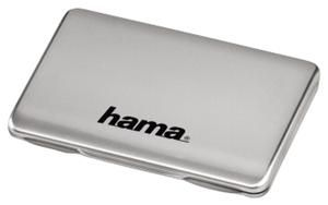 Hama Memory Card Case Smart silber (Article no. 90346235) - Picture #3