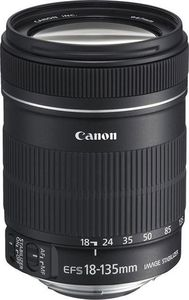 Canon EF-S 18-135/3,5-5,6 IS (item no. 90346369) - Picture #2
