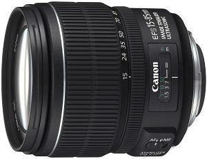 Canon EF-S 15-85/3.5-5.6 IS USM (Article no. 90346370) - Picture #3