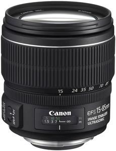 Canon EF-S 15-85/3.5-5.6 IS USM (Article no. 90346370) - Picture #1