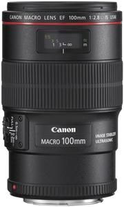 Canon EF 100/2.8L Makro IS USM (Article no. 90346374) - Picture #2